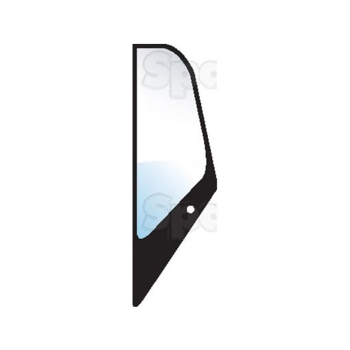 Side Glass (LH) Tinted S.101119