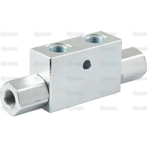 Hydraulic Double Acting Check Valve 3/8''BSP S.101625