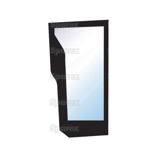 Lower Front Glass LH S.102332