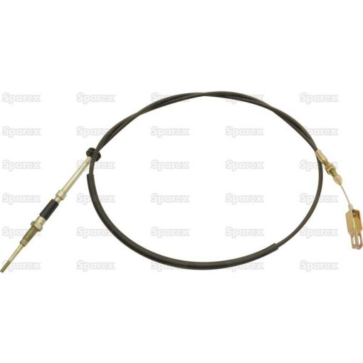 Engine Stop Cable - Length: 1697mm S.103232