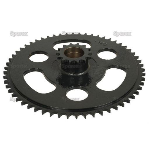 Double Sprocket S.104655
