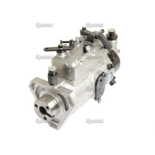 Fuel Injection Pump S.105953