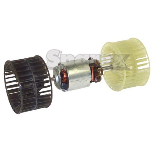 Blower Motor With Wheel S.106826