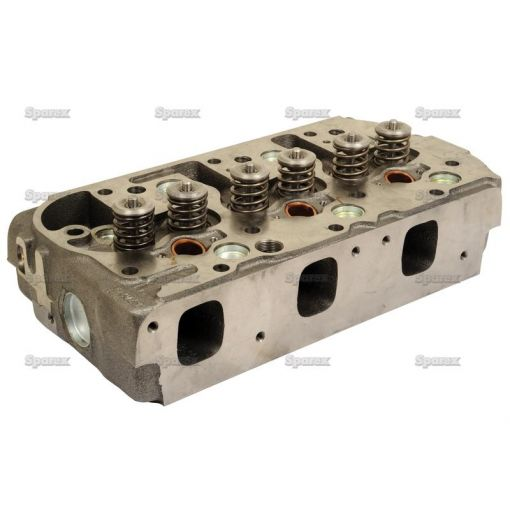 Cylinder Head Assembly S.107501