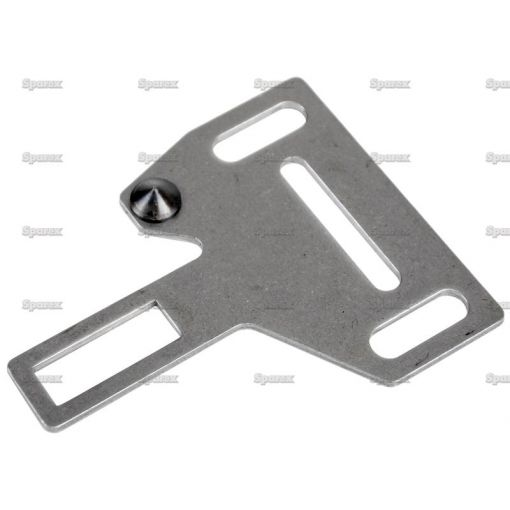 Transmission Top Plate S.108206