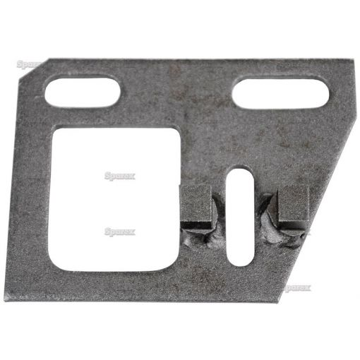 Transmission Top Plate S.108207
