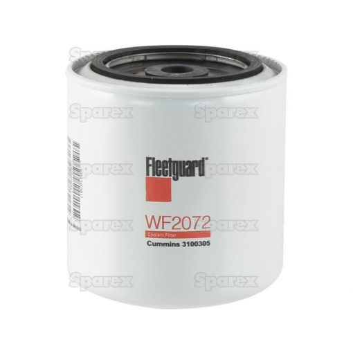 Water Filter - Spin On - WF2072 S.109541