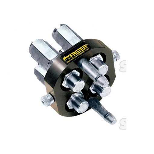 Multifaster Connection - Male - 1/2''BSP - 2P508 Series S.112617
