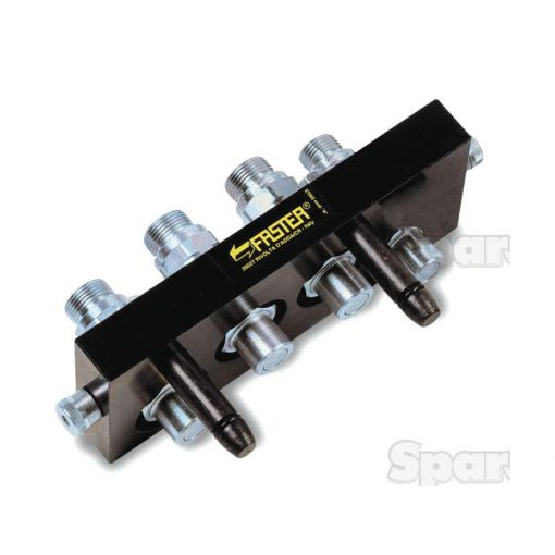 Multifaster Connection - Male - 1/2''BSP - 2PS06 Series S.112627