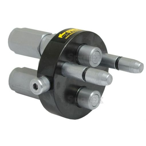 Multifaster Connection - Male - 1/2''BSP - 3PB06 Series S.112636