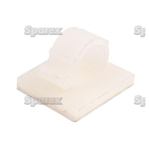 Adhesive Cable Clip 6MM DIA S.11299