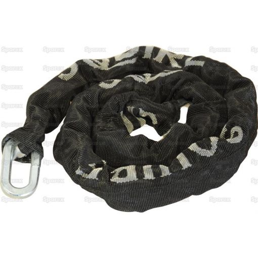 Squire Security Chain - Hardened Steel (Security rating: 8) S.114341