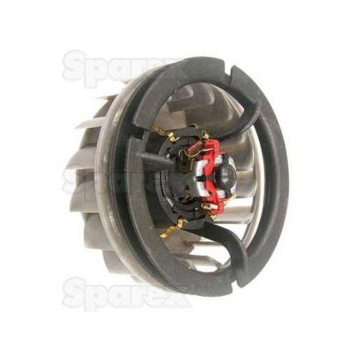 Blower Motor With Wheel S.118200