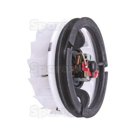 Blower Motor With Wheel S.118201