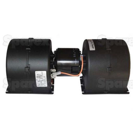 Complete Assemble Blower Motor S.118207