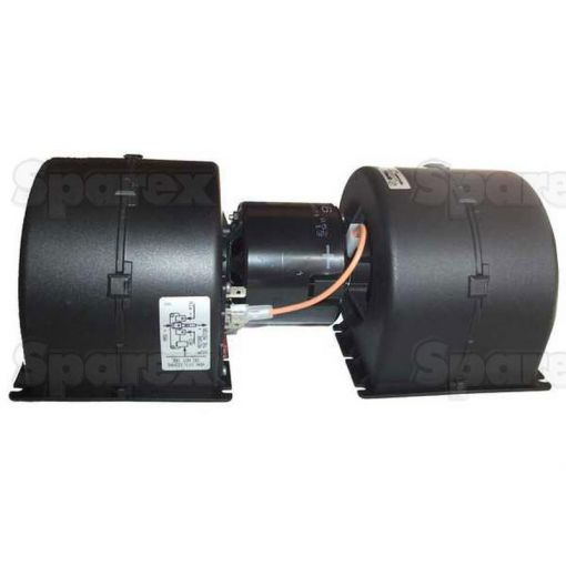 Complete Assemble Blower Motor S.118208