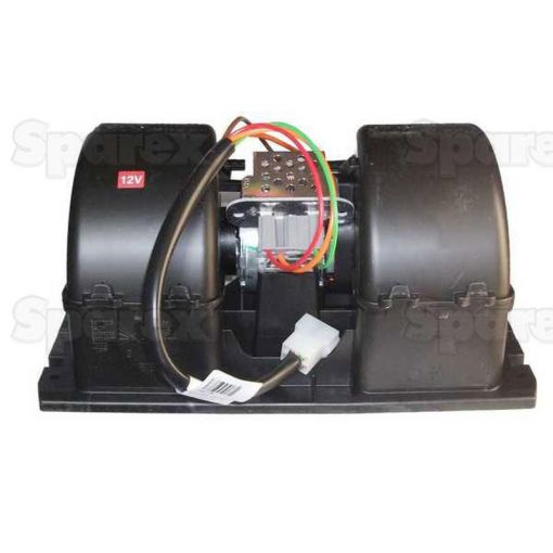 Complete Assemble Blower Motor S.118210