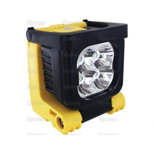 Magnetic Inspection LED Lamp Rechargeable 800 Lumens S.118996