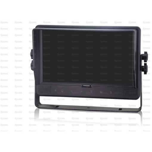 """Wired Reversing Camera Replacement Monitor 9\"""""""