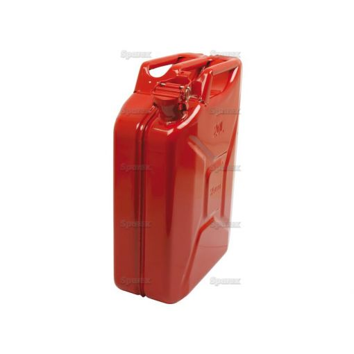 Metal Jerry Can - 20L S.12695