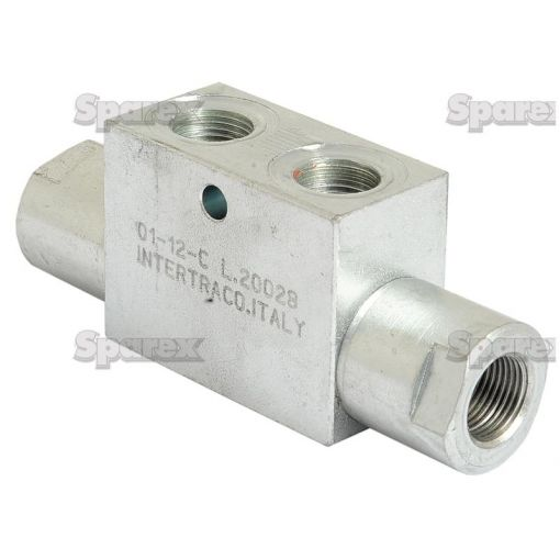 Hydraulic Double Acting Check Valve S.12721
