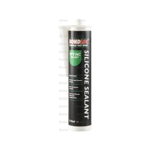 RTVNC Neutral Cure Silicone Sealant Adhesive -310ml S.128797