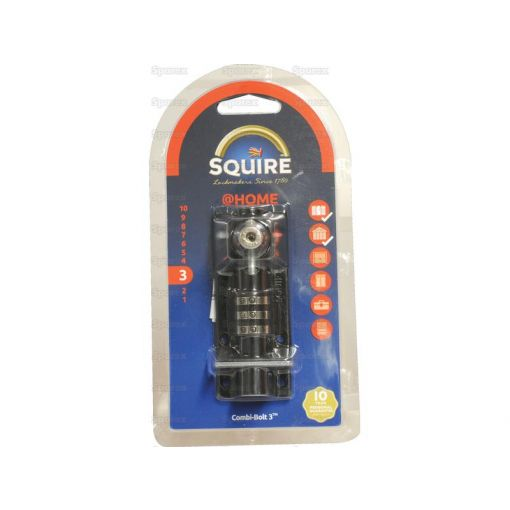 Squire Combi-Bolt 3 (Security rating: 3) S.129909