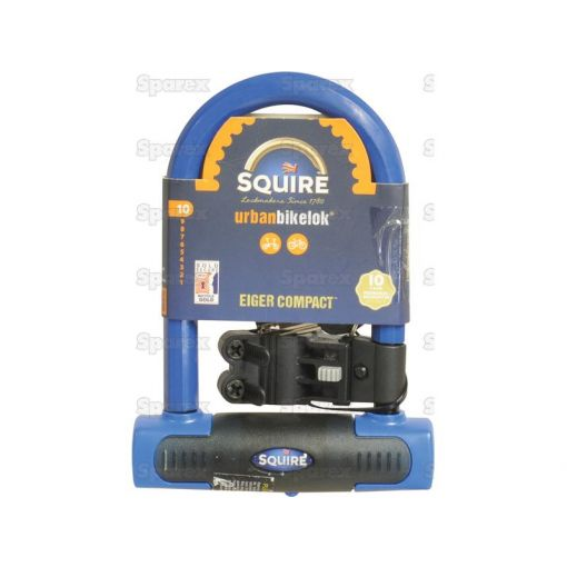Squire Eiger Compact D-Lock - Blue S.129913