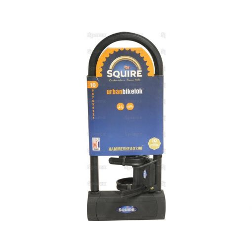 Squire 290 Hammerhead D-Lock (Security rating: 10) S.129914