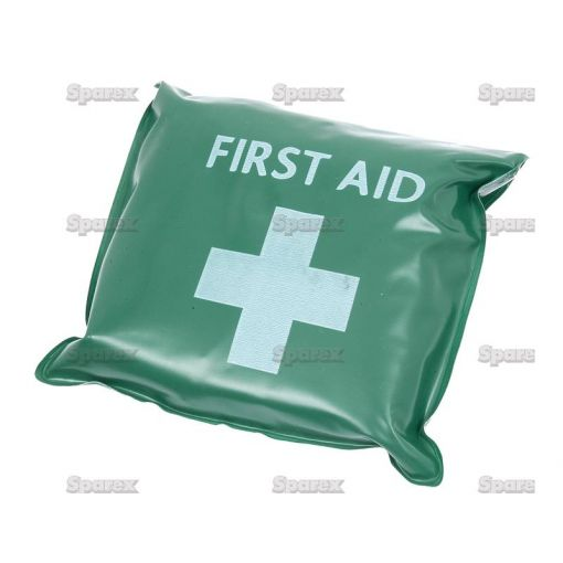FIRST AID POUCH S.13093