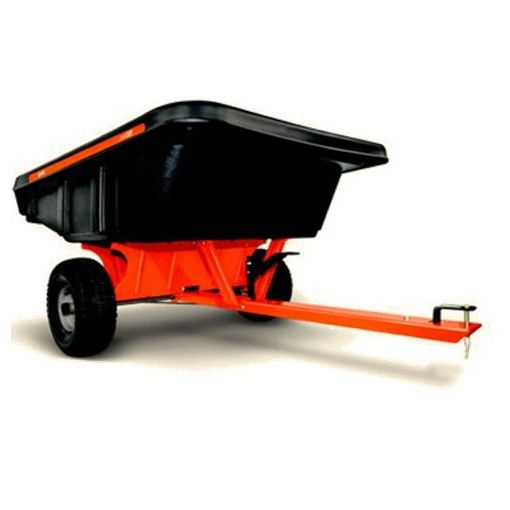 Smart Tow Poly Trailer - 45-0464