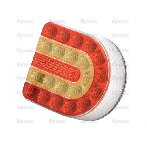 Rear Light for Connix Lighting Sets LH (Magnetic) S.143235