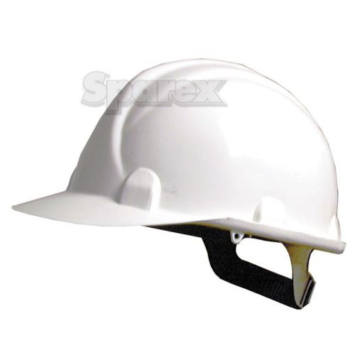 SAFETY HAT-BS5240 WHITE S.14729