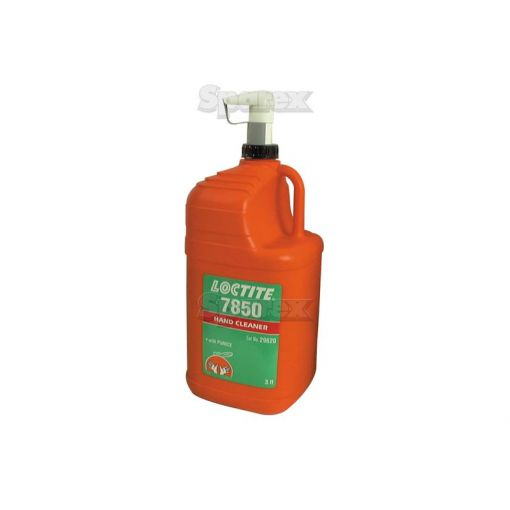 Hand Cleanser;  Loctite 7850-  3 ltr(s) S.14773