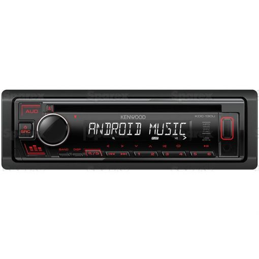 Radio - Android | USB | CD | Receiver S.147878