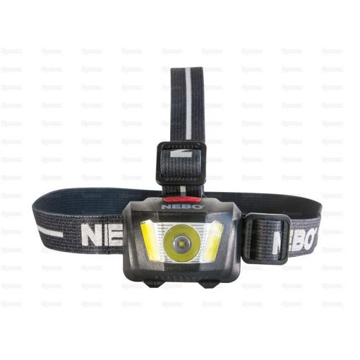 Nebo LED Duo Headlamp S.149182
