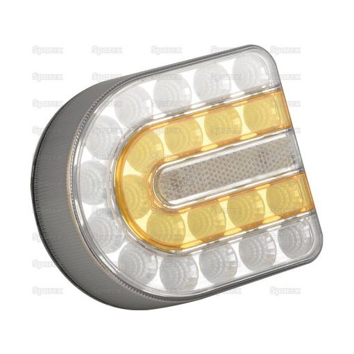 Front Light for Connix Lighting Sets LH (Magnetic) S.153399