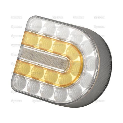 Front Light for Connix Lighting Sets RH (Magnetic) S.153400