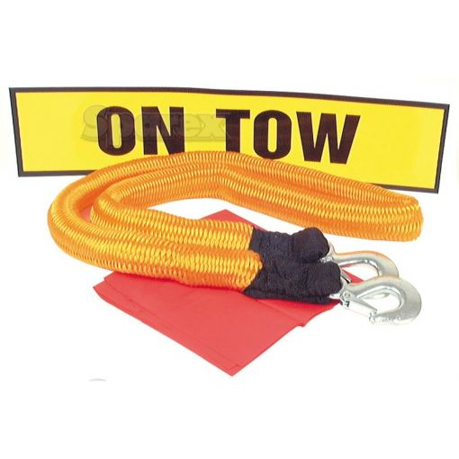 Elasticated Tow Rope Kit S.1549