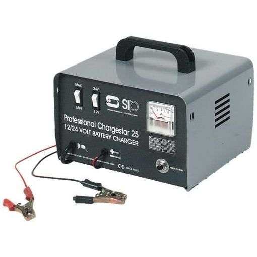 Chargestar P25BC Battery Charger - 25074