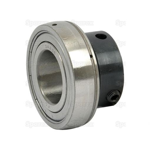 Spherical Outer Bearing 16205 with locking collar I/D= 25mm O/D= 52mm Width= 31mm 16205 S.18174