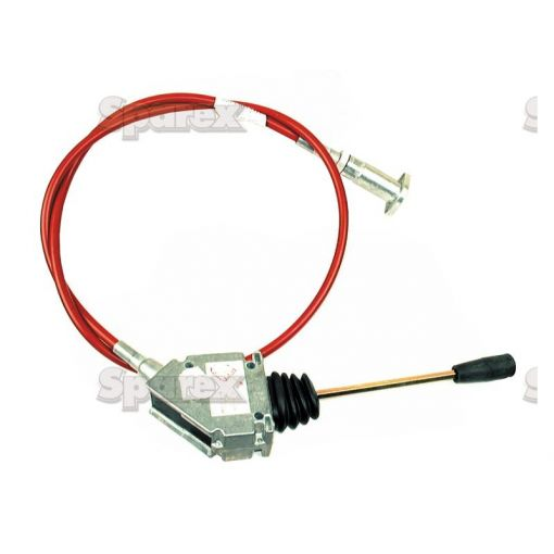 Remote Control Assembly 3M Cable S.18228