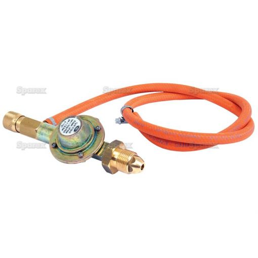 Bird Scarer Regulator and Hose S.18817