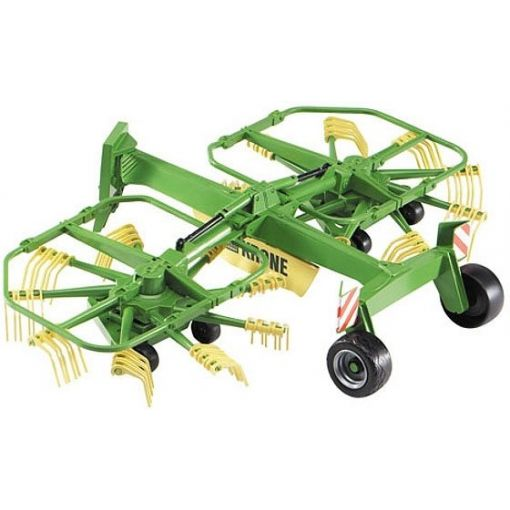 Krone Dual Rotary Swath Windrower - 022167