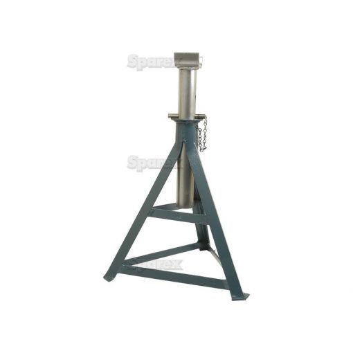 AXLE STAND-FLAT BASE S.19351
