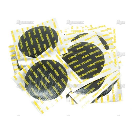 Chemical Tube Patches 75mm S.19802