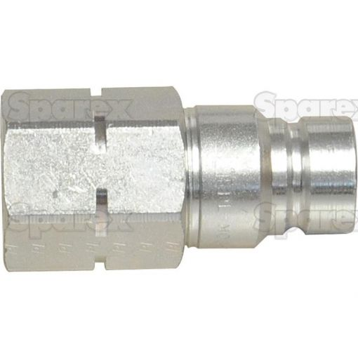 Flat Faced Hydraulic Coupling 1/2''BSP Male S.20241