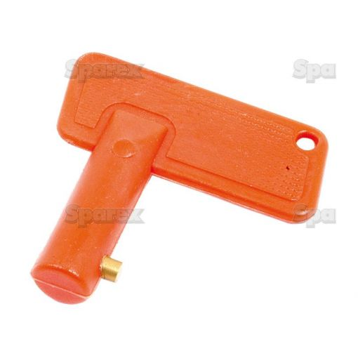 Key for Battery Cut Off Switch S.20619
