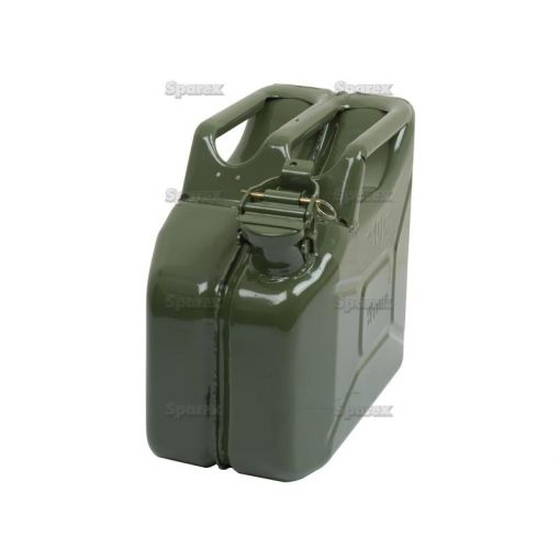 Metal Jerry Can - Green S.21692