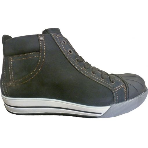 Safety Lace Boot - B650SM